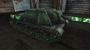 ИСУ-152 for World Of Tanks miniature 5