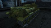 Шкурка для СУ-85 for World Of Tanks miniature 4