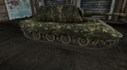 Шкурка для E-100 Digital Camo для World Of Tanks миниатюра 5