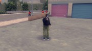 HD Weapons for GTA 3 miniature 13