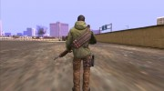Counter Strike Online 2 Leet for GTA San Andreas miniature 5