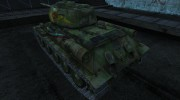 Т-34-85 LeoN47AK for World Of Tanks miniature 3