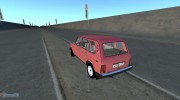 ВАЗ-2131 Нива for BeamNG.Drive miniature 4