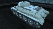 T-34 23 for World Of Tanks miniature 3