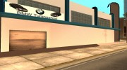 BMW tuning shop for GTA San Andreas miniature 3