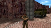 Desert Floer для Counter Strike 1.6 миниатюра 5
