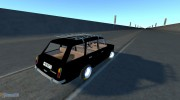 ВАЗ-2102 for BeamNG.Drive miniature 3