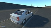 Dacia Logan 2008 for BeamNG.Drive miniature 3