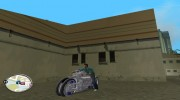 Dodge Tomahawk for GTA Vice City miniature 1