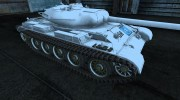 Шкурка для T-54 for World Of Tanks miniature 5