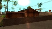 New Big Smoke House for GTA San Andreas miniature 5