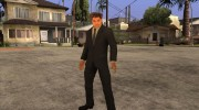 Leonardo DiCaprio for GTA San Andreas miniature 2
