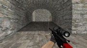 AWP Skull Counter for Counter Strike 1.6 miniature 3