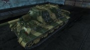 JagdTiger coldrabbit для World Of Tanks миниатюра 1