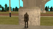 Арни из S.T.A.L.K.E.R. for GTA San Andreas miniature 4