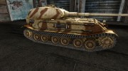 Шкурка для VK4502(P) Ausf. B for World Of Tanks miniature 5