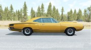 Dodge Coronet Super Bee (WM21) 1969 for BeamNG.Drive miniature 1