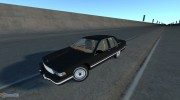 Buick Roadmaster 1996 for BeamNG.Drive miniature 1