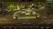 Летний ангар World of Tanks для World Of Tanks миниатюра 5