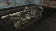 Шкурка для T92 Digital Camo for World Of Tanks miniature 1