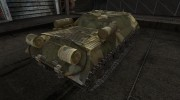 Шкурка для Объект 704 for World Of Tanks miniature 4