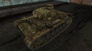 PzKpfw III 03 для World Of Tanks миниатюра 1