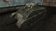 Шкурка для M4A2E4 №5 for World Of Tanks miniature 1