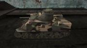 M3 Lee 3 для World Of Tanks миниатюра 2