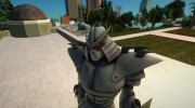 Shredder for GTA San Andreas miniature 6