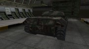 Скин для немецкого танка Leopard prototyp A for World Of Tanks miniature 4