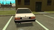 AUDI 80 for GTA San Andreas miniature 5