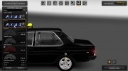 FIAT 131 for Euro Truck Simulator 2 miniature 22