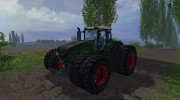 Fendt Vario 1050 for Farming Simulator 2015 miniature 8