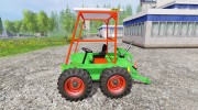 Rasant BergTrac for Farming Simulator 2015 miniature 2