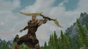 Ghosu - Horker Weapon Pack for TES V: Skyrim miniature 3