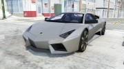 Lamborghini Reventon 2008 for BeamNG.Drive miniature 1