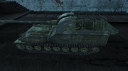 Объект 261 11 for World Of Tanks miniature 2