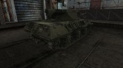 Шкурка для M36 Slugger for World Of Tanks miniature 4