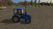 Беларус-820.3 версия 1.2 for Farming Simulator 2017 miniature 5