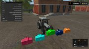 SUER SM2400 v1.0.0 for Farming Simulator 2017 miniature 3