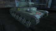 Шкурка для Т-50-2 for World Of Tanks miniature 5