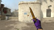 M9 Bayonet Master for Counter-Strike Source miniature 2