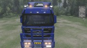 Foton Auman GTL for Spintires 2014 miniature 7