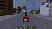GTA 5 Mod for Minecraft miniature 19