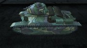 Шкурка для D2 for World Of Tanks miniature 2