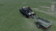 ВАЗ 2107 for Spintires 2014 miniature 10