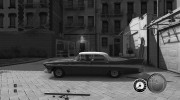 Plymouth Belvedere Sport Sedan 1957 for Mafia II miniature 9
