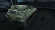 Sturmpanzer_II 02 for World Of Tanks miniature 4
