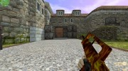 fire famas for Counter Strike 1.6 miniature 3