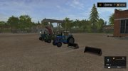 ЮМЗ-6Л версия 1.0.0.2 от 06.09.19 for Farming Simulator 2017 miniature 7